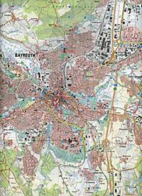 Amtliche Topographische Karte Bayern Bayreuth - Produktdetailbild 2