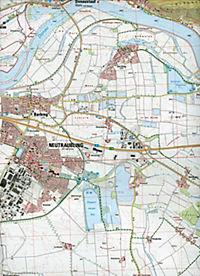 Amtliche Topographische Karte Bayern Neutraubling - Produktdetailbild 2