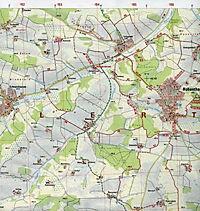 Amtliche Topographische Karte Bayern Pfeffenhausen - Produktdetailbild 2