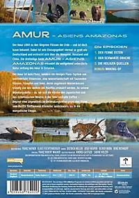 Amur - Asiens Amazonas - Produktdetailbild 1