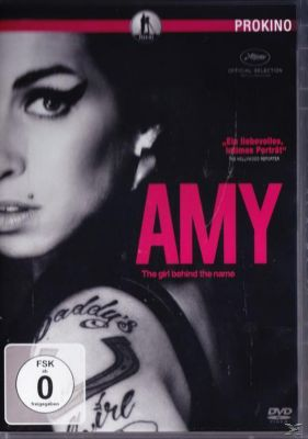 Amy - The Girl behind the Name, Amy Winehouse, Mitch Winehouse