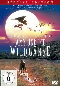 Amy und die Wildgänse, Bill Lishman