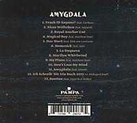 Amygdala - Produktdetailbild 1