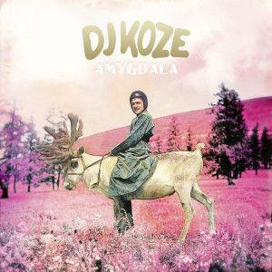 Amygdala (Deluxe Vinyl+Mp3+Bonus 7''), Dj Koze