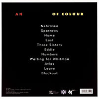 An Absence Of Colour (Vinyl) - Produktdetailbild 1