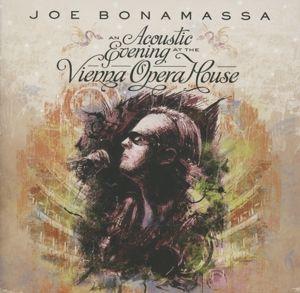 An Acoustic Evening At The Vienna Opera, Joe Bonamassa