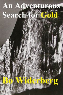 An Adventurous Search for Gold, Bo Widerberg