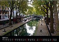 An afternoon in PARIS (Wall Calendar 2019 DIN A3 Landscape) - Produktdetailbild 4