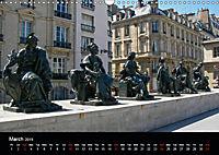 An afternoon in PARIS (Wall Calendar 2019 DIN A3 Landscape) - Produktdetailbild 3