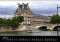 An afternoon in PARIS (Wall Calendar 2019 DIN A3 Landscape) - Produktdetailbild 6