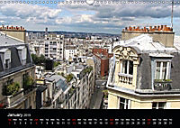 An afternoon in PARIS (Wall Calendar 2019 DIN A3 Landscape) - Produktdetailbild 1