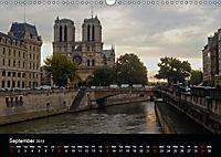 An afternoon in PARIS (Wall Calendar 2019 DIN A3 Landscape) - Produktdetailbild 9