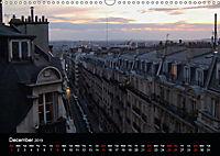 An afternoon in PARIS (Wall Calendar 2019 DIN A3 Landscape) - Produktdetailbild 12