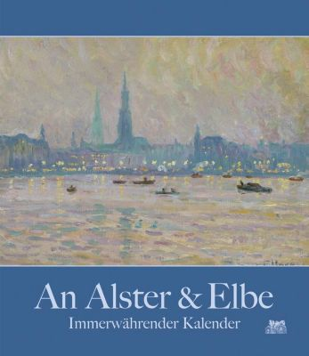 An Alster & Elbe