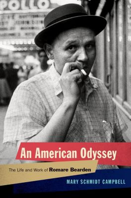 An American Odyssey, Mary Schmidt Campbell