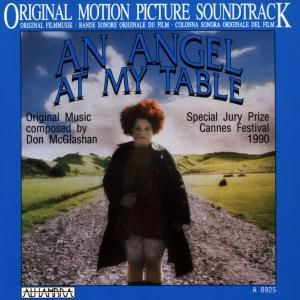 An Angel At My Table, Ost, Don (Composer) McGlasham