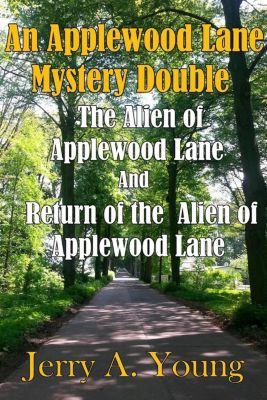 An Applewood Lane Mystery: An Applewood Lane Mystery Double, Jerry A Young