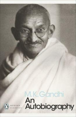 An Autobiography, Mahatma Gandhi