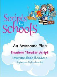 An Awesome Plan, Lois Walker