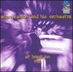 An Brant Inn 1963, Stan Kenton
