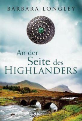 An der Seite des Highlanders, Barbara Longley