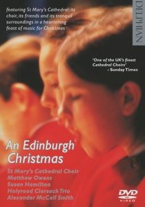 An Edinburgh Christmas, St Mary's Cathedral Choir Edinburgh, Owens