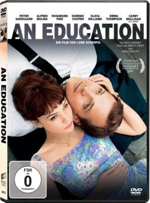 An Education, Nick Hornby