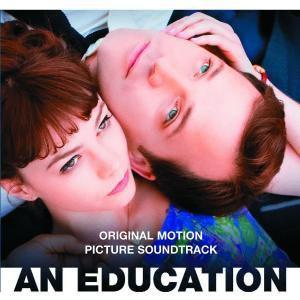 An Education OST, Diverse Interpreten