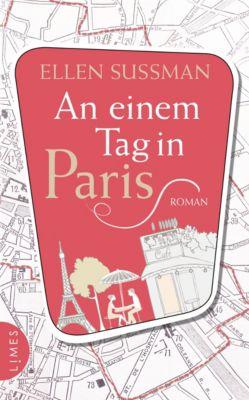 An einem Tag in Paris, Ellen Sussman