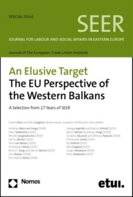 An Elusive Target: The EU Perspective of the Western Balkans