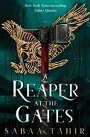 An Ember in the Ashes 3. A Reaper at the Gates, Sabaa Tahir