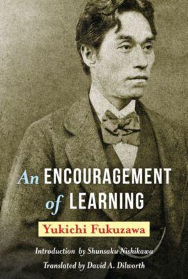 An Encouragement of Learning, Yukichi Fukuzawa