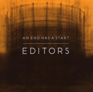 An End Has A Start, Editors