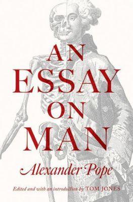 An Essay on Man, Alexander Pope, Tom Jones