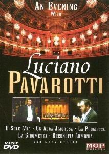 An Evening, Luciano Pavarotti
