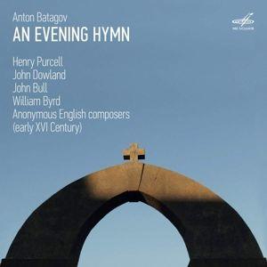 An Evening Hymn, Anton Batagov
