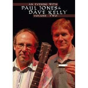 An evening with P.Jones and D.Kelly 2, Paul & Kelly,Dave Jones