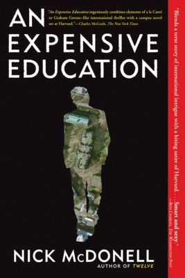 An Expensive Education, Nick Mcdonell