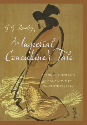 An Imperial Concubine's Tale, G. Rowley