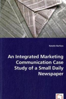 Marketing communication case study