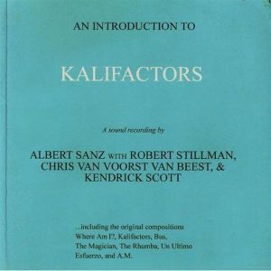 An Introduction To..., Kalifactors