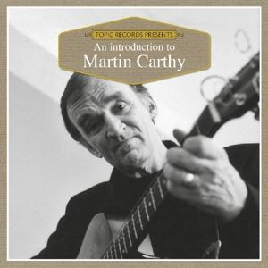 An Introduction To, Martin Carthy