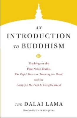 An Introduction to Buddhism, Dalai Lama XIV.