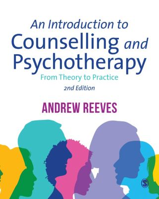 An Introduction to Counselling and Psychotherapy, Andrew Reeves