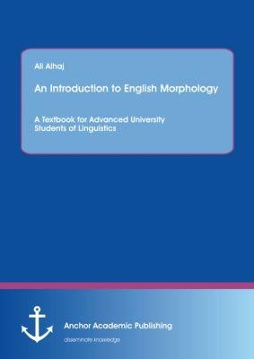 An Introduction to English Morphology, Ali Alhaj