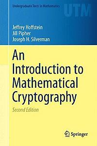 An Introduction to Mathematical Cryptography - Produktdetailbild 1