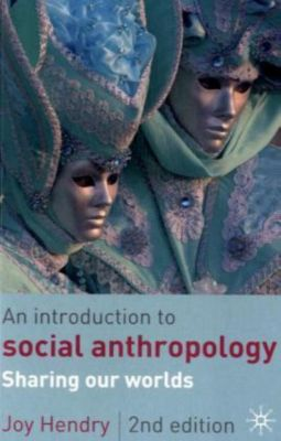 an introduction to anthropology Anthropology studies human life, at the intersection of the sciences and the  humanities an introduction to anthropology encompasses human biology and.