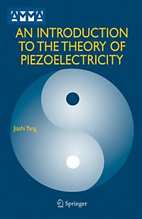 an introduction to the analysis of piezoelectricity Key words: piezoelectric transducers, artificial ceramics, smart materials,  intelligent materials, stress values 1 introduction the conversion of  electrical.