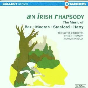 An Irish Rhapsody, Handley, Thomson, Uo
