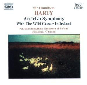 An Irish Symphony / With The Wild Geese / In Ireland, Proinssias O Duinn, Nso Ireland